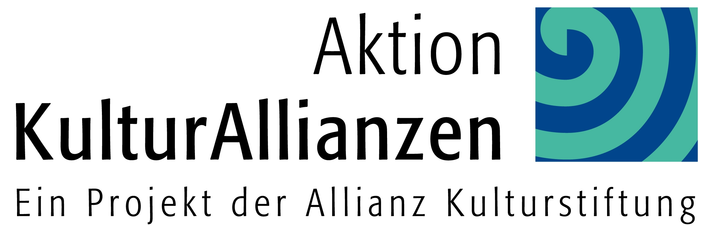 Aktion KulturAllianzen